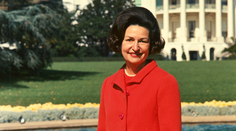 Why I Wish I Could Have Known Lady Bird Johnson