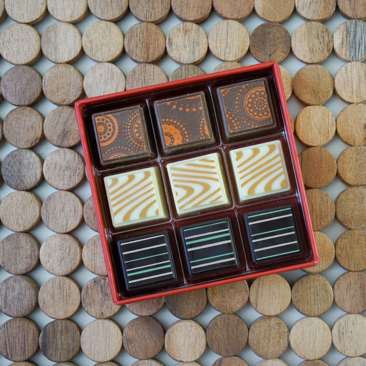 Where to Find Chocolate in Texas - Delysia Chocolatier