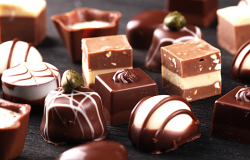 Where to Find Chocolate in Texas
