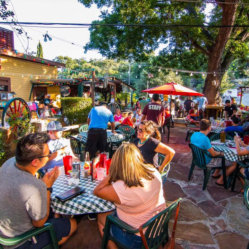 Where to Eat in Austin