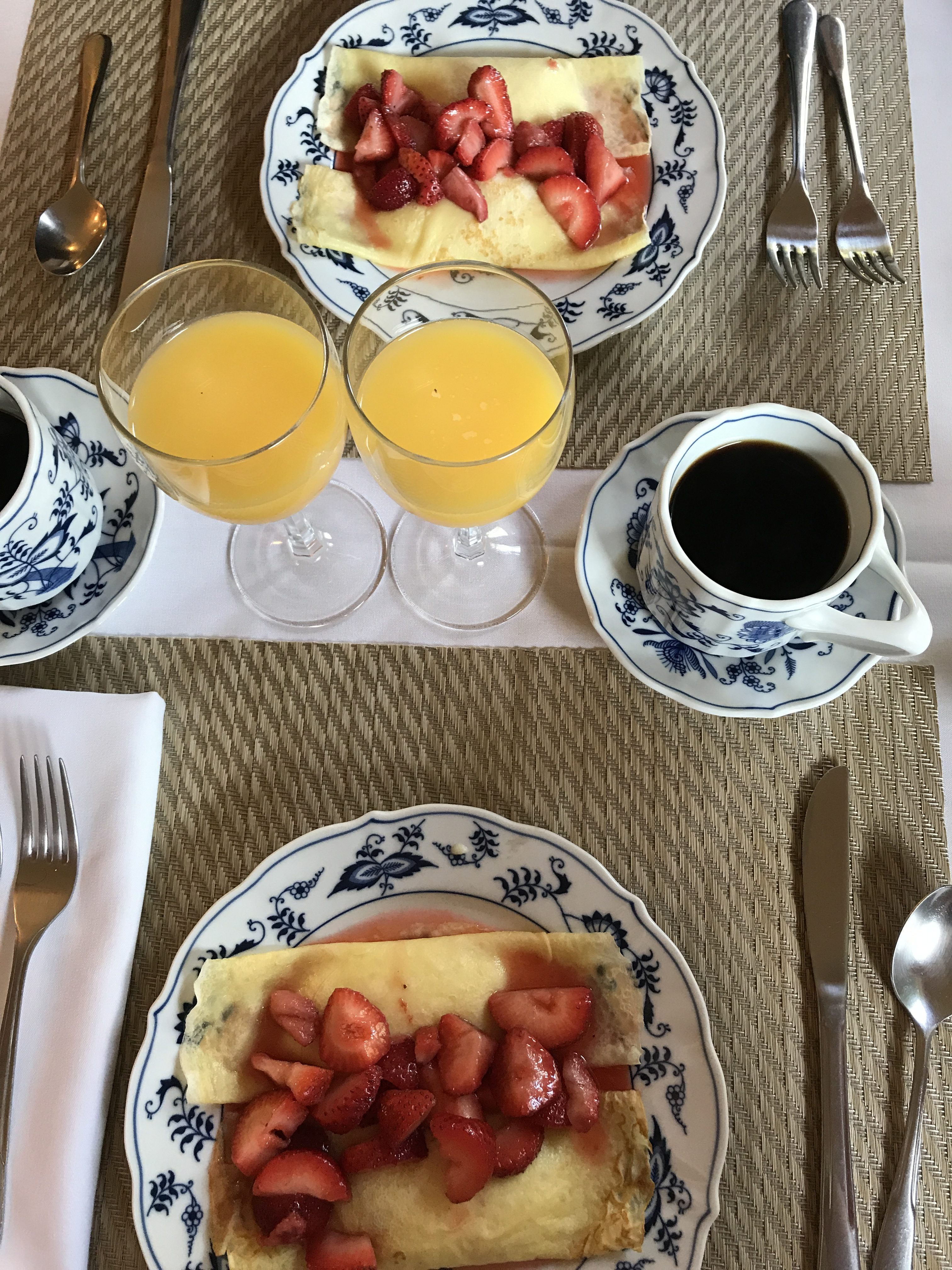 An Anniversary Weekend in Johnson City, Texas at Chantilly Lace B&B