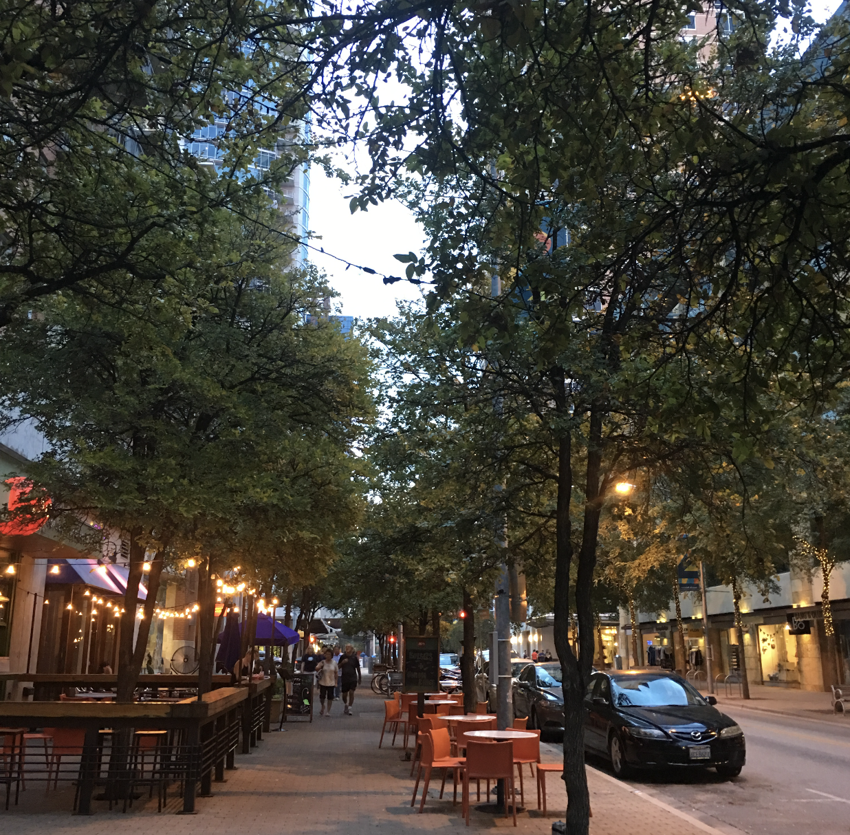 50 Fabulous Ways to Celebrate Your 50th Birthday in Austin, Texas