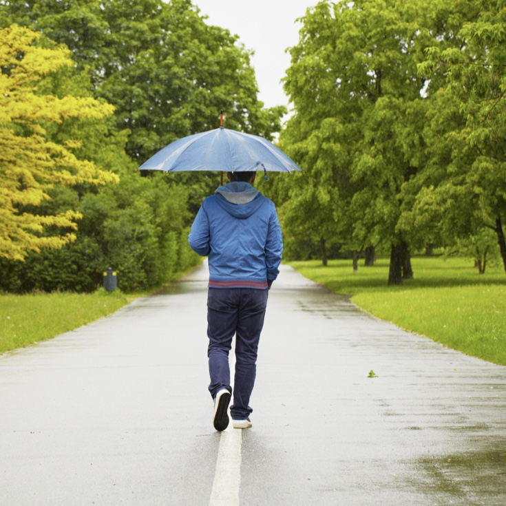 50 Fun Ideas for Fun Things To Do While You're Stuck Inside on a Rainy Day