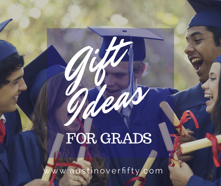 12 Fun and Useful Gift Ideas for Grads