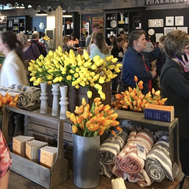 What to Know Before You Go to Magnolia Market in Waco
