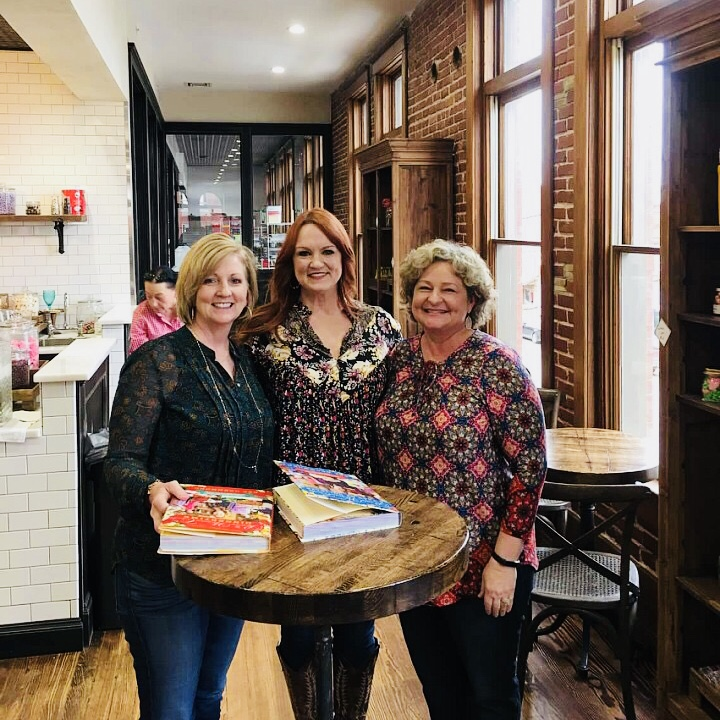 5 Things to Know Before You Go - The Pioneer Woman Mercantile