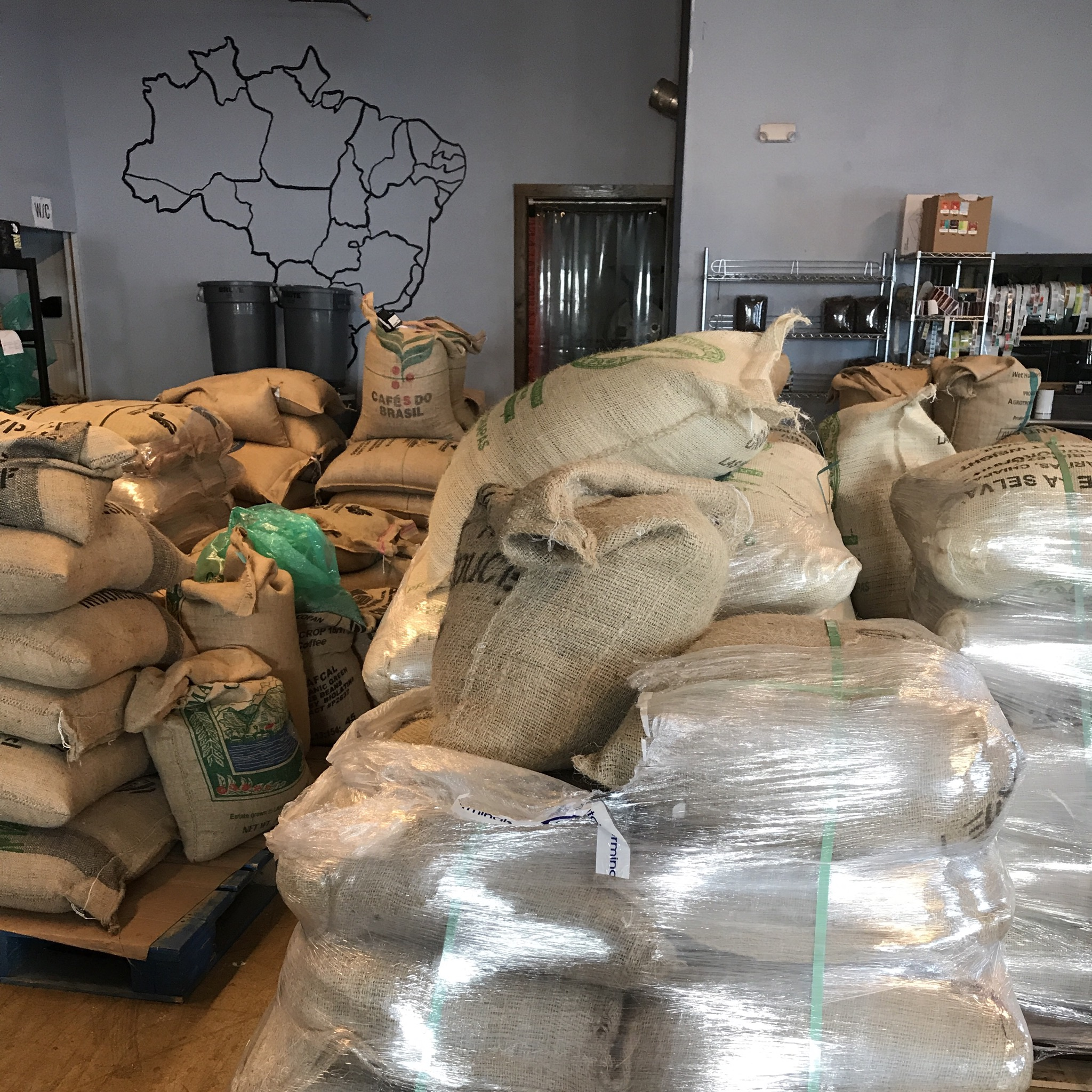 Little City Coffee Roasters Makes Big Impact in Austin