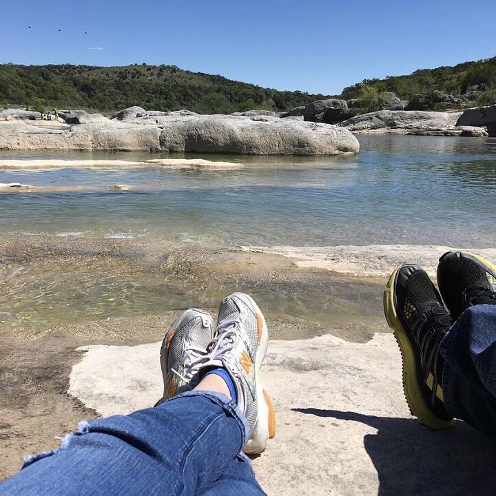 Day Trip to Pedernales Falls State Park