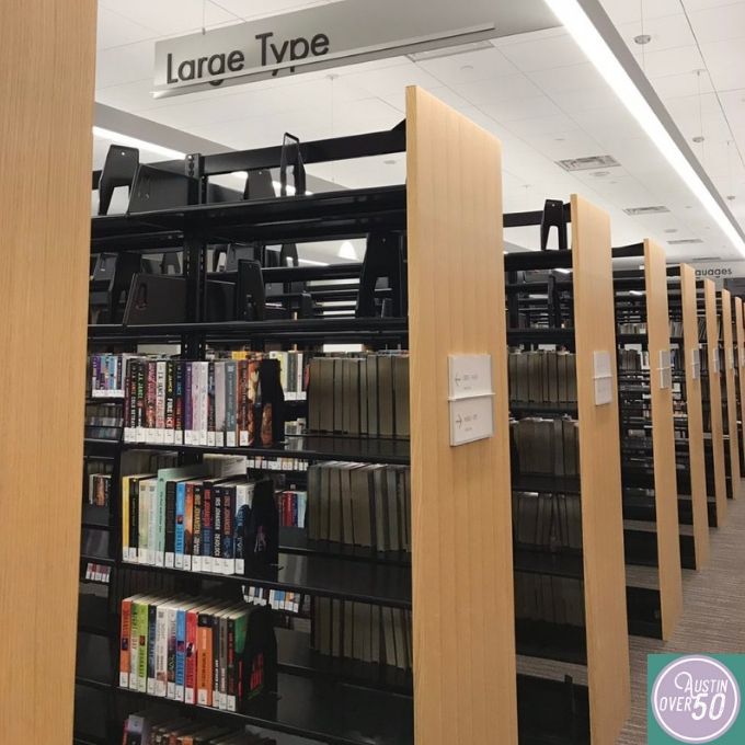 Austin Central Library Makes List of 100 Greatest Places 2018