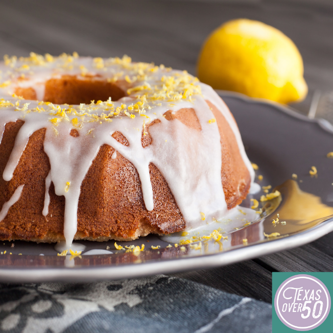 Celebrate National Pound Cake Day with a Prize-Winning Recipe