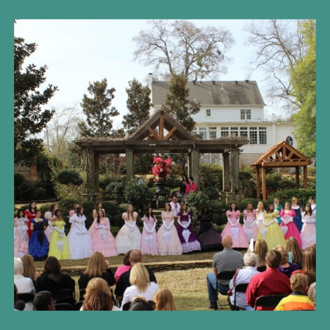Make Plans Now to Visit the Azaleas in Tyler Next Spring