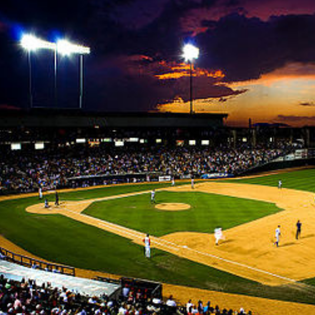 Minor League Baseball in Texas is Major League Fun