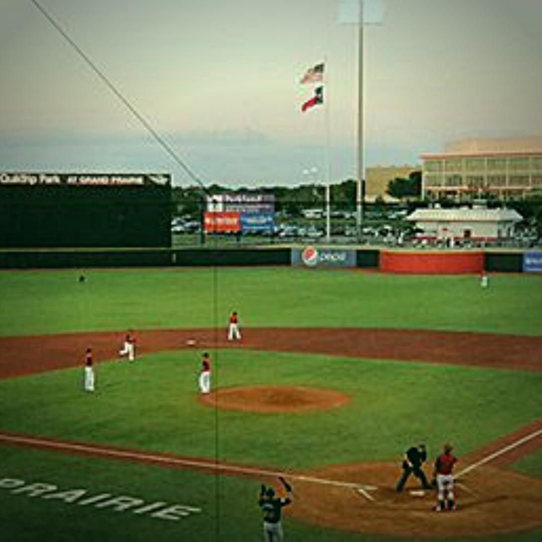 Minor League Baseball in Texas is Manor League Fun