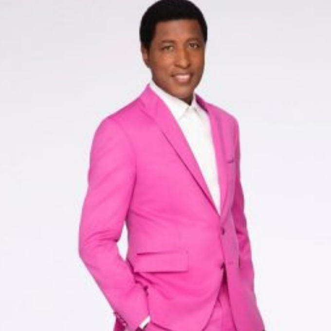 Babyface on Dancing With the Stars