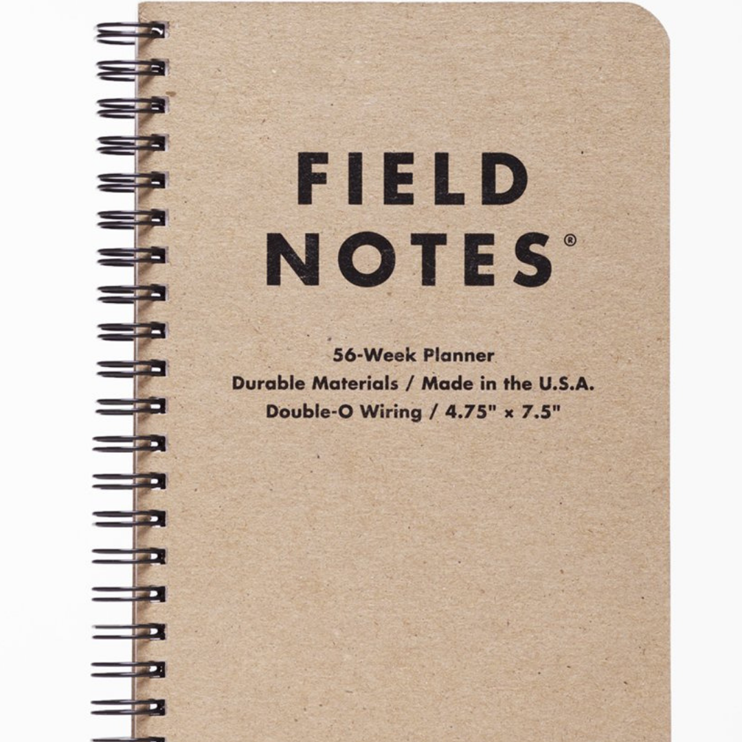 4 Perfect Planners for Men Who Have Plans