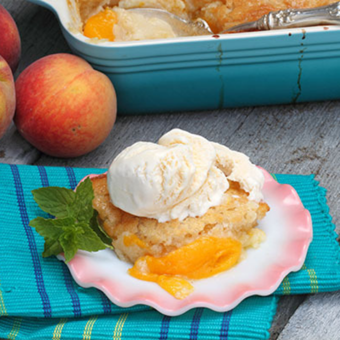 13 Delicious Things to Make with Peaches
