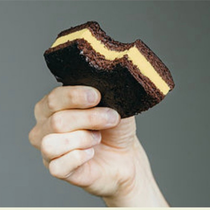 National Ice Cream Sandwich Day in Texas