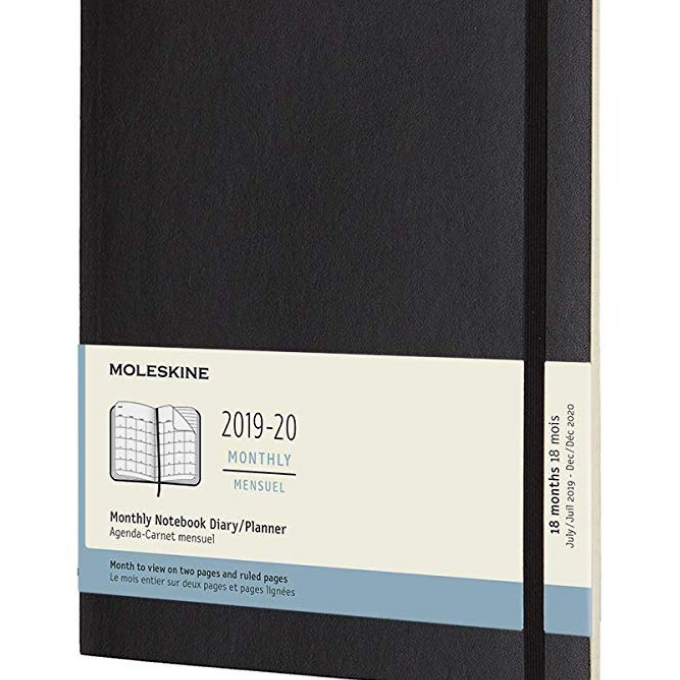 4 Perfect Planners for Men