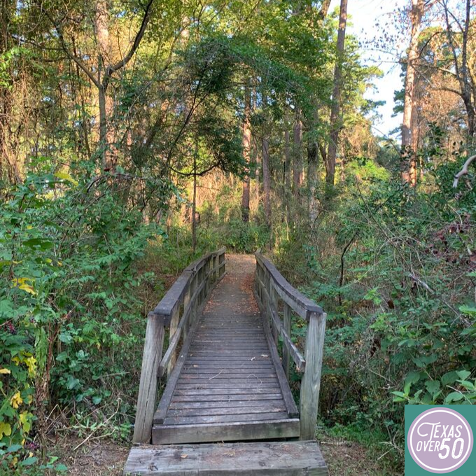 Romantic Weekend in the Piney Woods of East Texas