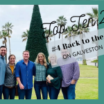 #4 Top 10 2019 - Got Back to the Basics on Galveston Island