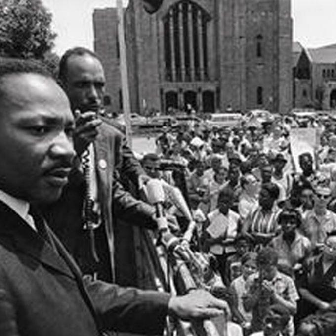 Ways to Celebrate Martin Luther King Jr Day