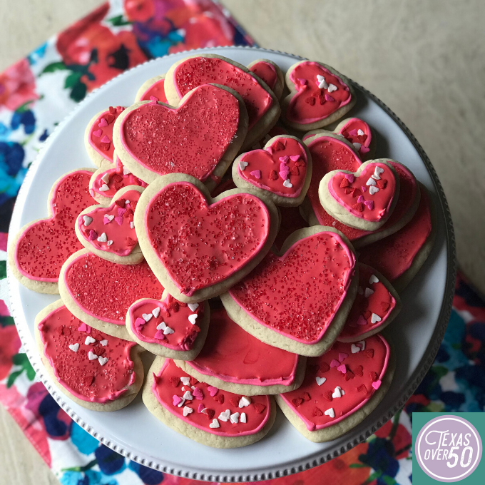 Best Rolled Sugar Cookies Ever